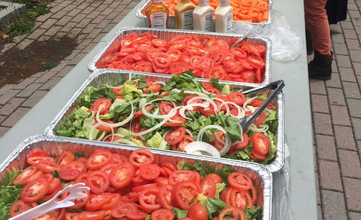 Summer's Freshest Veggies: APM ForEveryone