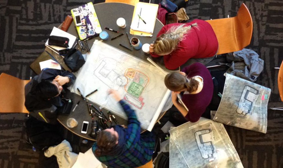 Dig Philly: Civic Innovation